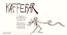 kaffebar address