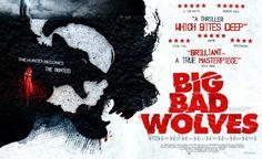big bad wolves, movie poster