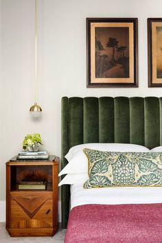 Home Interior Design Six Ways To Make Your Home Look Reassuringly Eclectic.Home Interior Design Six Ways To Make Your Home Look Reassuringly Eclectic Decoration Bedroom, Home Decor Bedroom, Decor Room, Master Bedroom, Bedroom Furniture, Bedroom Sofa, Bedroom Ideas, Art Deco Interior Bedroom, Velvet Bedroom