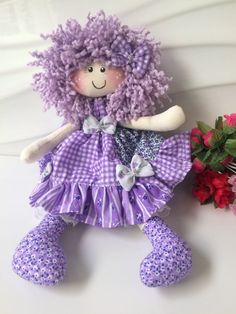 pattern-this and more-also saw some cute patterns that would make good primitive bunnies Baby Patterns, Doll Patterns, Christmas Moose, Baby Presents, Pretty Dolls, Fairy Dolls, Soft Dolls, Diy Doll, Doll Clothes