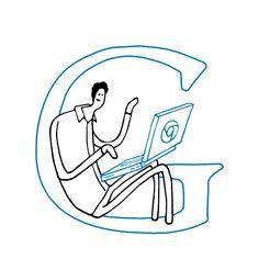 Google - podręcznik bezpiecznego korzystania z internetu