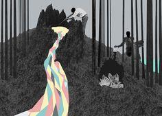MARIO WAGNER / ILLUSTRATION + FINE ART // ARTWORKS
