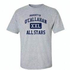 O'Callahan Middle School - Las Vegas, NV   Men's T-Shirts Start at $21.97