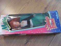 vintage Sindy doll Marie Sindy`s Frend Pedigree Sindy Doll, Dolls, Lunch Box, Vintage, Ebay, Puppet, Doll, Bento Box, Baby