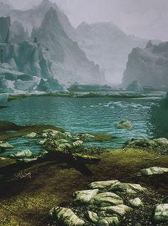 Beautiful Dovahkiin : Foto