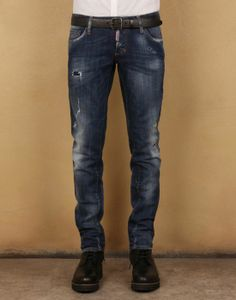Men's Jeans DSQUARED2 - Official Online Store @@NATION@@
