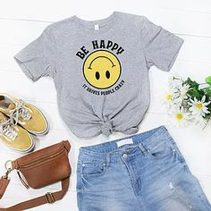 Wxmen's Clothing & Accessories | EMPOWERHAUS by Emily Hopper Boho Outfits, Summer Outfits, Graphic Tees, Graphic Sweatshirt, Breast Cancer Survivor, Human Rights, Wardrobe Staples, Shop Now, Personal Style