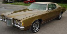 Stutz base: Pontiac Grand Prix, 1969 to 1977 Cool Old Cars, Gmc Pickup, Pontiac Grand Prix, Home Team, Back In The Day, Buick, Custom Cars, Automobile, Classic Cars
