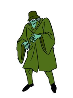 """Scooby-Doo Villain: The Ghost of Mr. Hyde from """"Nowhere to Hyde"""" Classic Cartoon Characters, Classic Cartoons, Halloween 2019, Halloween Cards, Halloween Ideas, Scooby Doo Coloring Pages, Scooby Doo Tattoo, Scooby Doo Mystery Inc, Band Posters"""