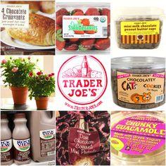 The 8 treats you should buy at Trader Joe's   Twin Tested