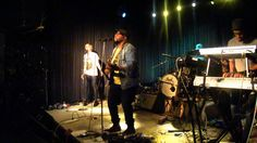 "Nashville Flipside Presents Gtar Phil & The Chank ""Shakey Ground"""