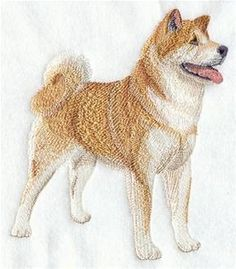 Machine Embroidery Designs at Embroidery Library! - Dogs