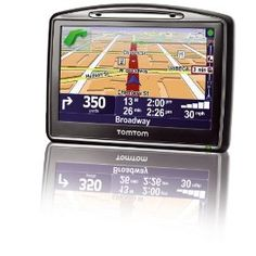 TomTom GO 730T 4.3-Inch Widescreen Bluetooth Portable GPS Navigator with Traffic Receiver Review