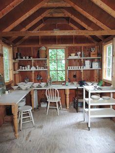 Other Studio : Isabel Halley's Studio