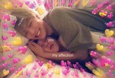 Memes heart monsta x 39 ideas Jooheon, Kihyun, Hyungwon, K Pop, Bts Emoji, Memes Lindos, Heart Meme, Bts Meme Faces, Cute Love Memes