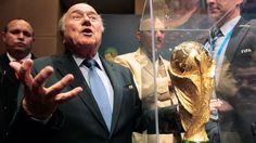 Fifa: Die Fans können die Fifa stoppen