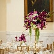 Elegant Washington DC Ballroom Wedding
