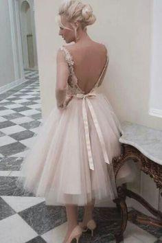 beautiful ballerina wedding dress