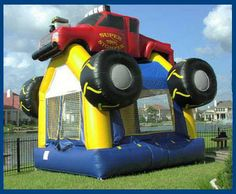 moon walk rental 5 hours $95 for 5 hours 281-352-2520 FREE delivery, setup and pickup