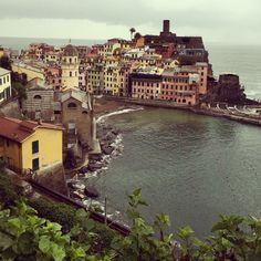 Cinque terre Florence
