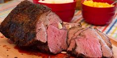 I love a good roast beef. Top sirloin is one of the medium to higher priced roasts. There are definitely some cheaper roasts (eye of round and chuck roasts) and more expensive roasts (tenderloin an…