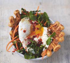 Jamie Oliver hero ingredients: 14 foods to include in your diet.