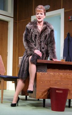 Samantha Bond - former Miss Moneypenny Samantha Bond, Hollyoaks, Bond Girls, Coronation Street, Buffy The Vampire Slayer, Big Bang Theory, Bigbang, Actors & Actresses, Fur Coat