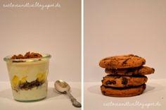 Cookie-Frucht-Quark by eatloveandlive