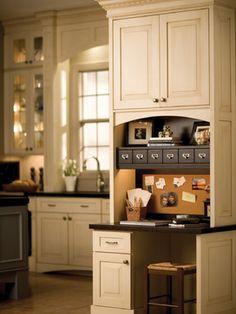 Enjoy the View from your Breathtaking Kitchen klassisch-kueche