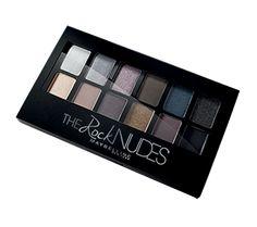 The Rock Nudes Palette