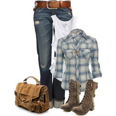 """Untitled #2109"" by johnna-cameron on Polyvore"
