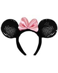 Minnie Ears Headband Deluxe