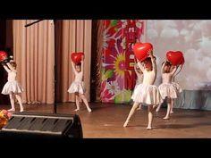 "Танец ""Мамино сердце"". Видео Sirin. - YouTube"