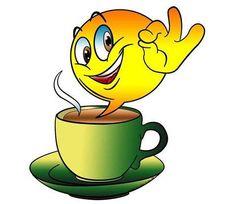 #Coffee time