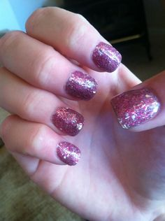 Did my nails!:)