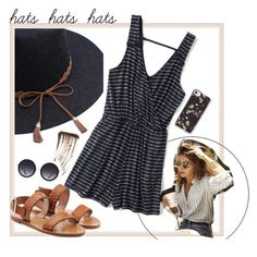 """mad~hatter"" by mpsav ❤ liked on Polyvore featuring RED Valentino, Abercrombie & Fitch, Alice + Olivia, Casetify and Illamasqua"