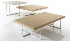 Couchtisch / modern / aus Holz MINIMAL 2.0 Alf Uno