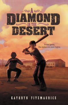 In this historical fiction children's book, we discover that love of baseball helped people transcend the conditions of the WWII Japanese internment camps. The Midwife's Apprentice, Bridge To Terabithia, Vampire Stories, Margaret Wise Brown, Japanese American, Penguin Random House, Historical Fiction, Used Books, Book Lists