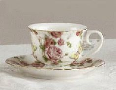 Whimsical Teapots, Cups and Saucers, Mugs, Vases, Bowls, Candles, Ornaments and more