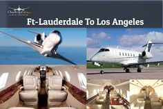 Share A Flight: Challenger-300 OR Citation X From Miami to LA. Available Jan 15/16 Pricing Per Seat Available