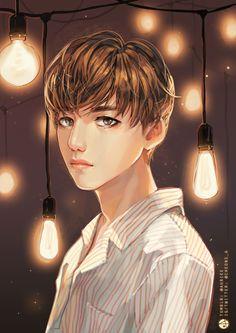 tae for star1 magazine