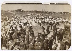 Today in labor history, May 30, 1937: In what would become known as the Memorial Day Massacre, police open fire on striking steelworkers, their families, and supporters who were marching to the Republic Steel plant in South Chicago to set up a picket line. The police killed ten people and pursued those fleeing the attack, wounding many more; no one was ever prosecuted.