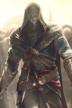Ezio Auditore da Firenze-Assassin's Creed II, Assassin's Creed II: Discovery, Assassin's Creed: Brotherhood, Assassin's Creed: Revelations