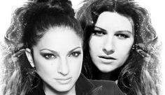 Pronto dueto de dos grandes voces... Pausini y Estefan. Source:Laura Pausini | Sito Ufficiale