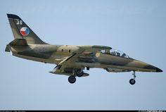 Aero L-39ZA Albatros aircraft picture