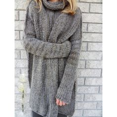 Ivan Johns Blouses Female Turtleneck Casual Loose Ladies Knitted Jumpers Pullovers Womens Clothes Vestidos Coat