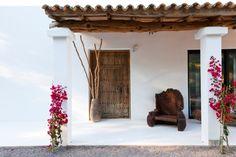 Nice Ibiza villa