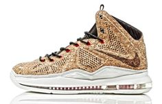uk availability 5672a 8f809 11 Days of Nike LeBron  The LeBron X - SneakerNews.com