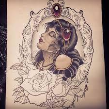 Risultati immagini per frame tattoo