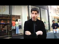 Ben Aaron searches for The Nameless Dance Walk Guru Master  THIS IS THE PERFECT WORKOUT!!!